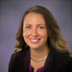 Carli Bernal - Director of Business Operations