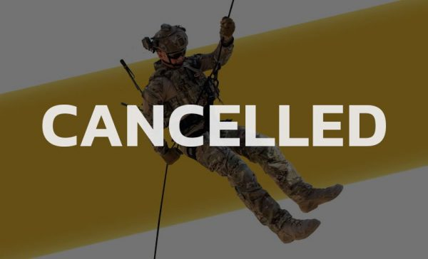 SOFIC cancelled