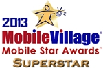 MobileVillage Superstar Award
